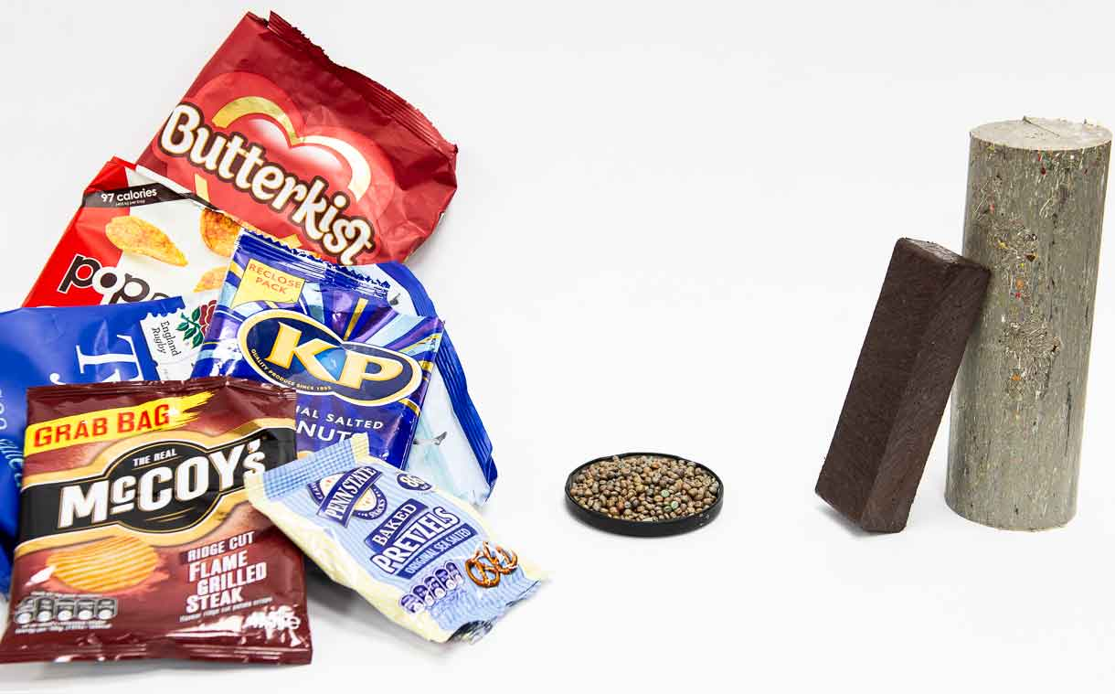 KP Snacks and TerraCycle partner for packaging recycling initiative