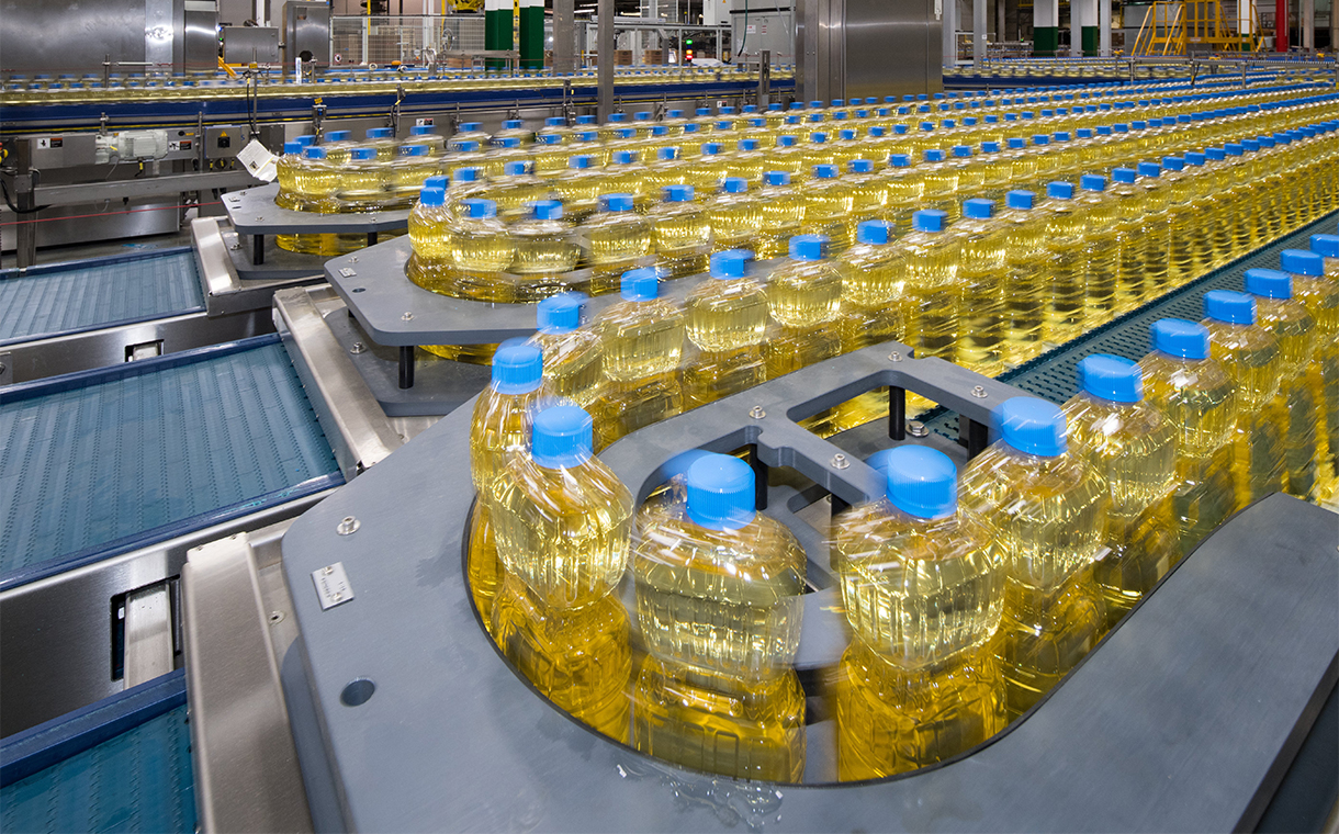 Cargill and Krones team up on 'most efficient' edible oils line