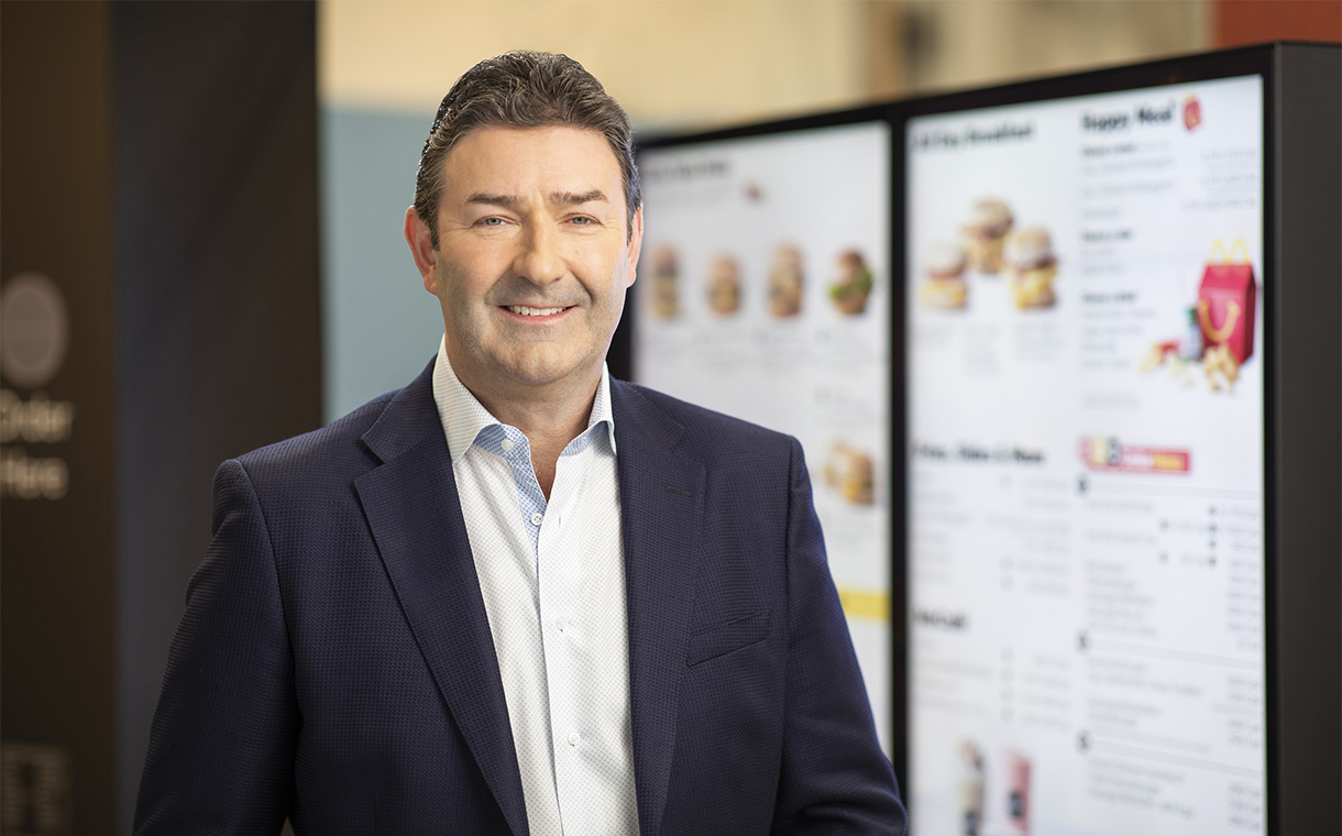 McDonald's to acquire 'decision logic' pioneers Dynamic Yield