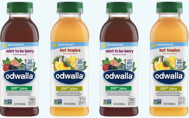 Full Sail IP Partners acquires Odwalla from The Coca-Cola Company