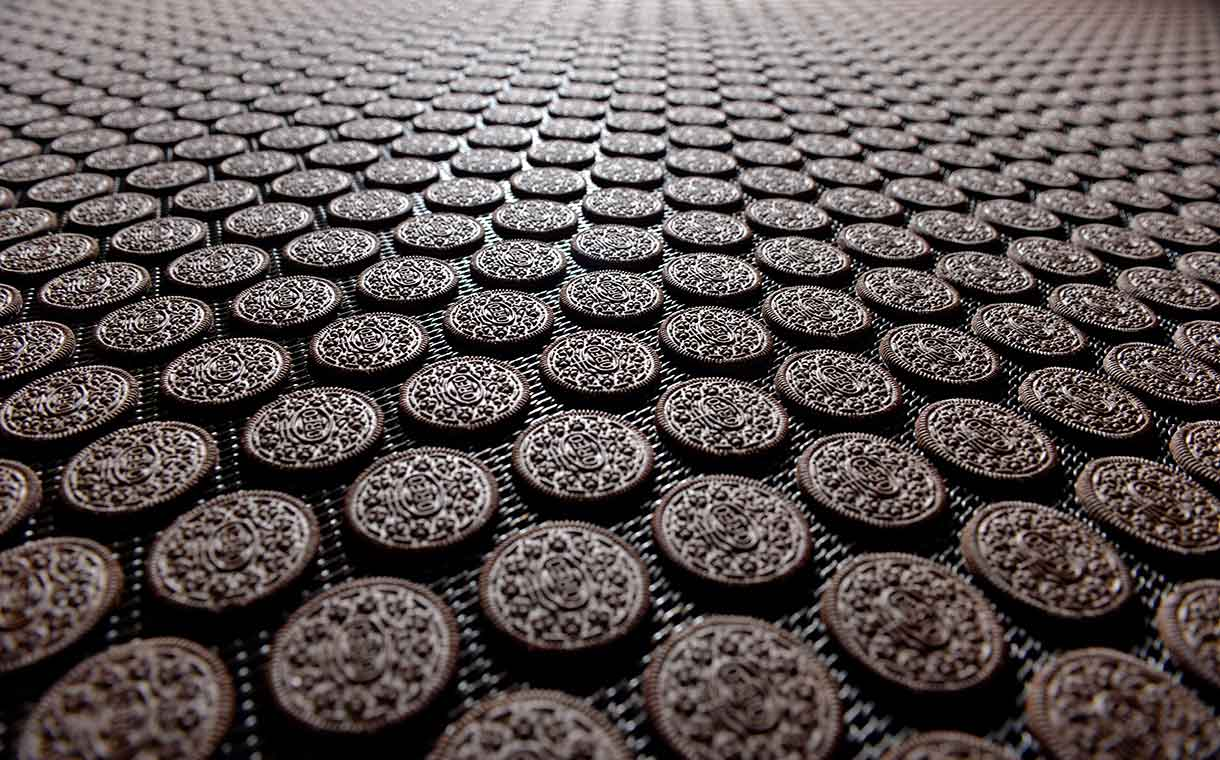 Mondelēz first-quarter results boosted by emerging markets