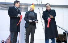 Orkla moves its headquarters to a new site in Oslo, Norway