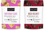 Safe + Fair releases vegan range of allergy-friendly baking mixes