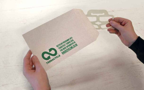 Hi-Cone partners with TerraCycle to recycle plastic ring can carriers