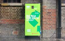 Veolia and Leon trial deposit return scheme in London