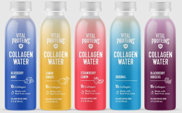 Taking collagen into RTDs: 'We want to make it mainstream'