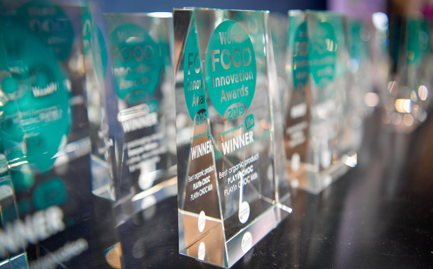 Gallery: World Food Innovation Awards 2019 at IFE, London