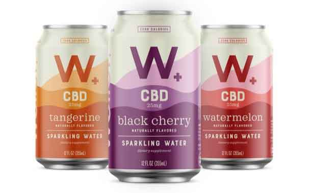 Weller expands CBD portfolio with new Sparkling Water line