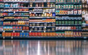 How will the USDA's ruling on GMO labelling affect US food?