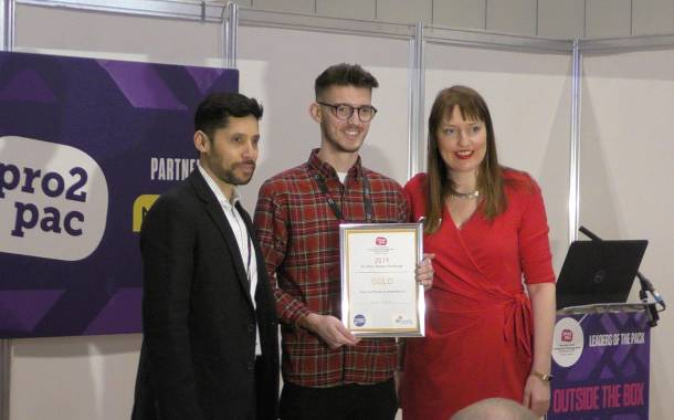 Gallery: IFE and Pro2Pac 2019 at ExCeL London
