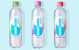 Three Coca-Cola brands to adopt 100% rPET bottles in Europe