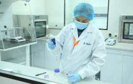 Sidel invests in new aseptic laboratory at Beijing plant