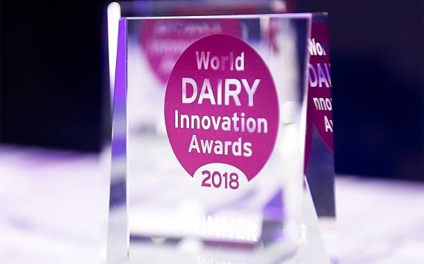 Entries now open for the World Dairy Innovation Awards 2019