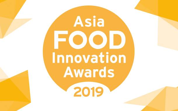 Asia Food Innovation Awards 2019: What the judges are looking for
