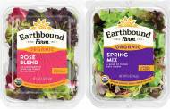Danone sells US salads business Earthbound Farm to Taylor Farms