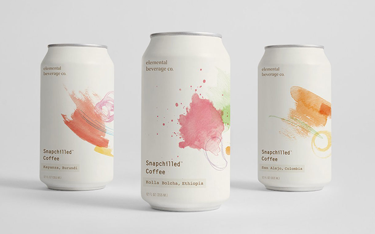Snapchilling: Elemental develops new way to create cold brew coffee