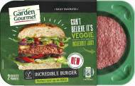 Nestlé to launch plant-based burgers in Europe and the US
