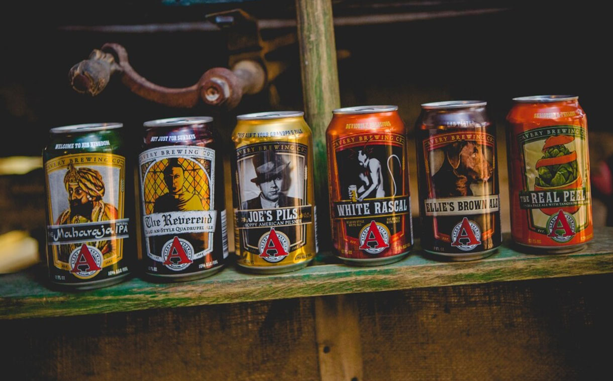 Mahou San Miguel acquires majority stake in Avery Brewing