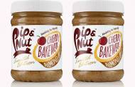 Pip & Nut debuts limited-edition cherry bakewell almond butter