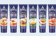 Kavli Group adds new packaging to Primula range of cheese tubes