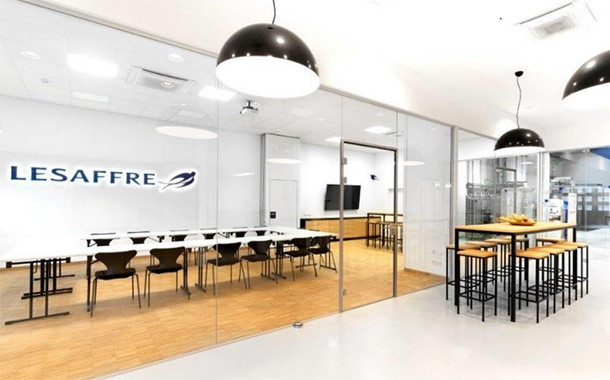 Lesaffre opens baking centre for 'industrial customers' in Austria