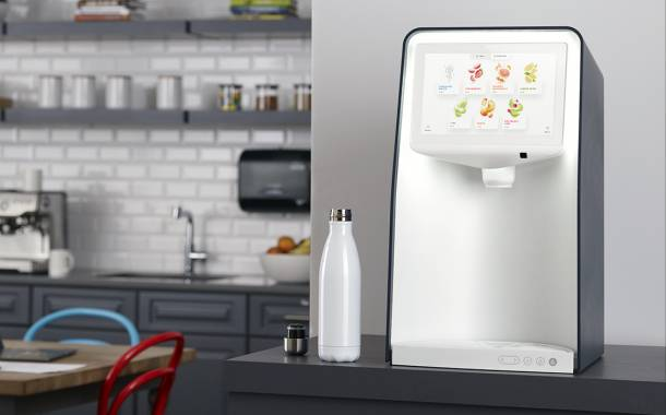 'Beyond the bottle': PepsiCo unveils new hydration platform