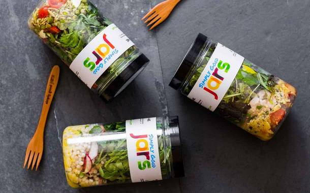 Food-X selects eight start-ups to join latest accelerator cohort