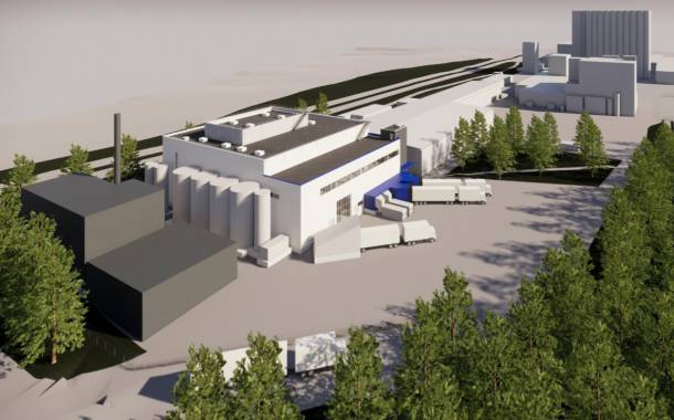 Fazer invests 10m euros in plant to convert oat hulls into xylitol