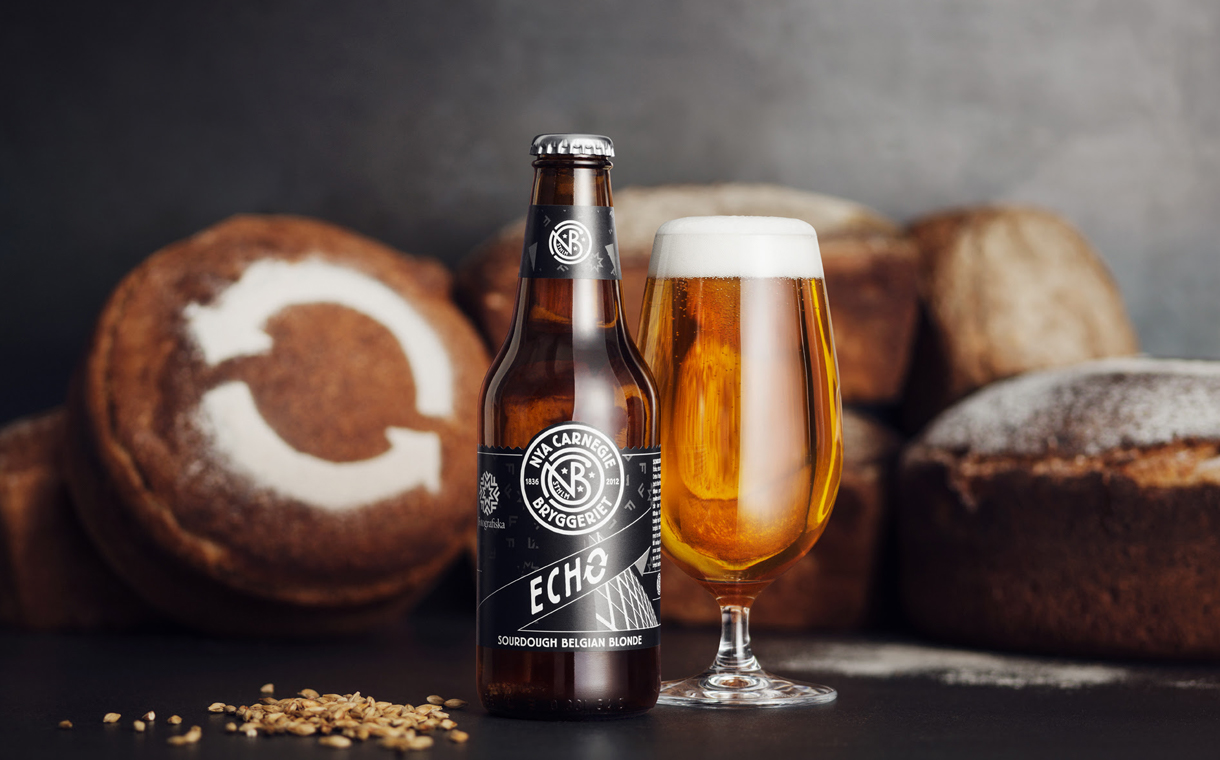 Sustainable brewing processes: is circular beer the answer?