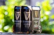Diageo brands including Guinness ditch beer pack plastics