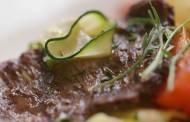 Cell-grown meat startup Aleph Farms receives $12m in funding