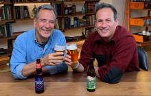 Boston Beer Company merges with Dogfish Head in $300m deal