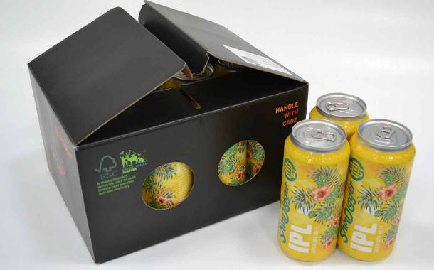 ShinDigger Brewing uses Cepac sustainable packaging solution