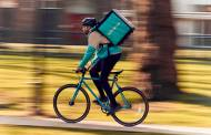 Amazon leads $575m funding round in Deliveroo