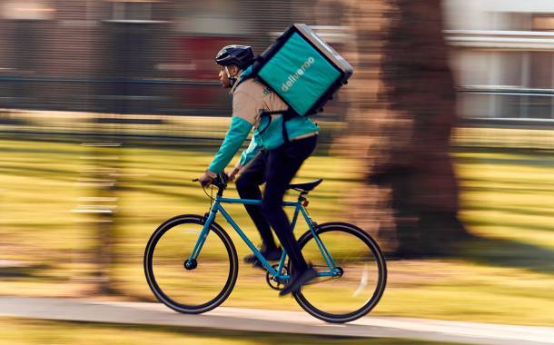 Deliveroo completes Series H funding round, now valued at over $7bn