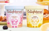 Enlightened introduces two dessert-inspired ice creams