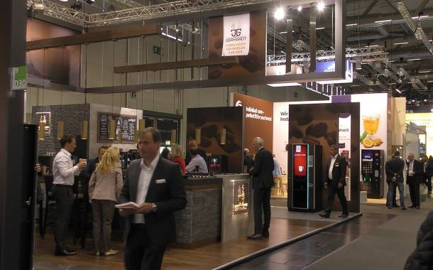 Gallery: EuVend & Coffeena 2019 at Koelnmesse, Cologne