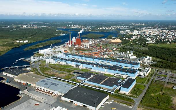 Stora Enso invests 350m euros to convert paper mill in Finland