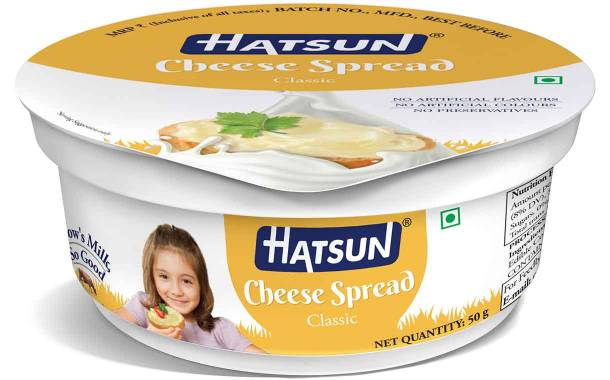 Hatsun Agro Product debuts new yogurt shakes and cheese spread