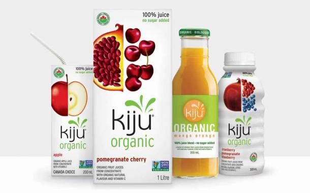 GreenSpace sells organic juice brand Kiju to Zurban Beverages