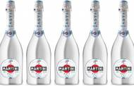 Bacardi releases Martini Asti Ice sparkling wine ahead of summer