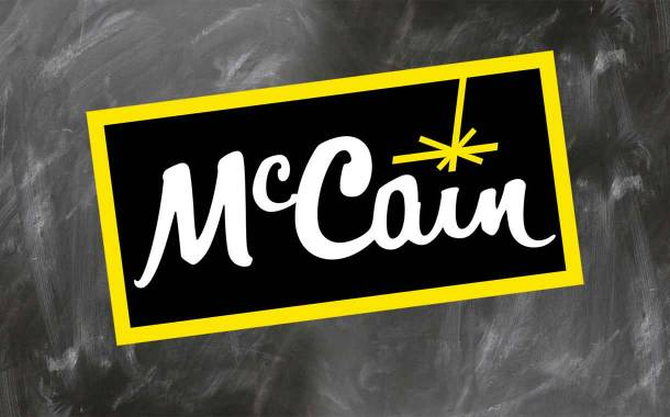 McCain Foods unveils raft of sustainable agriculture pledges