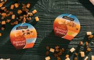 Sargento Foods launches Sunrise Balanced Breaks line with cheese