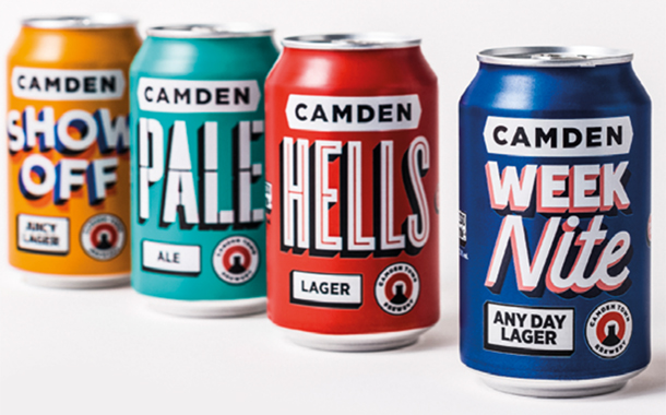 Camden Town Brewery Targets Midweek Occasion With New