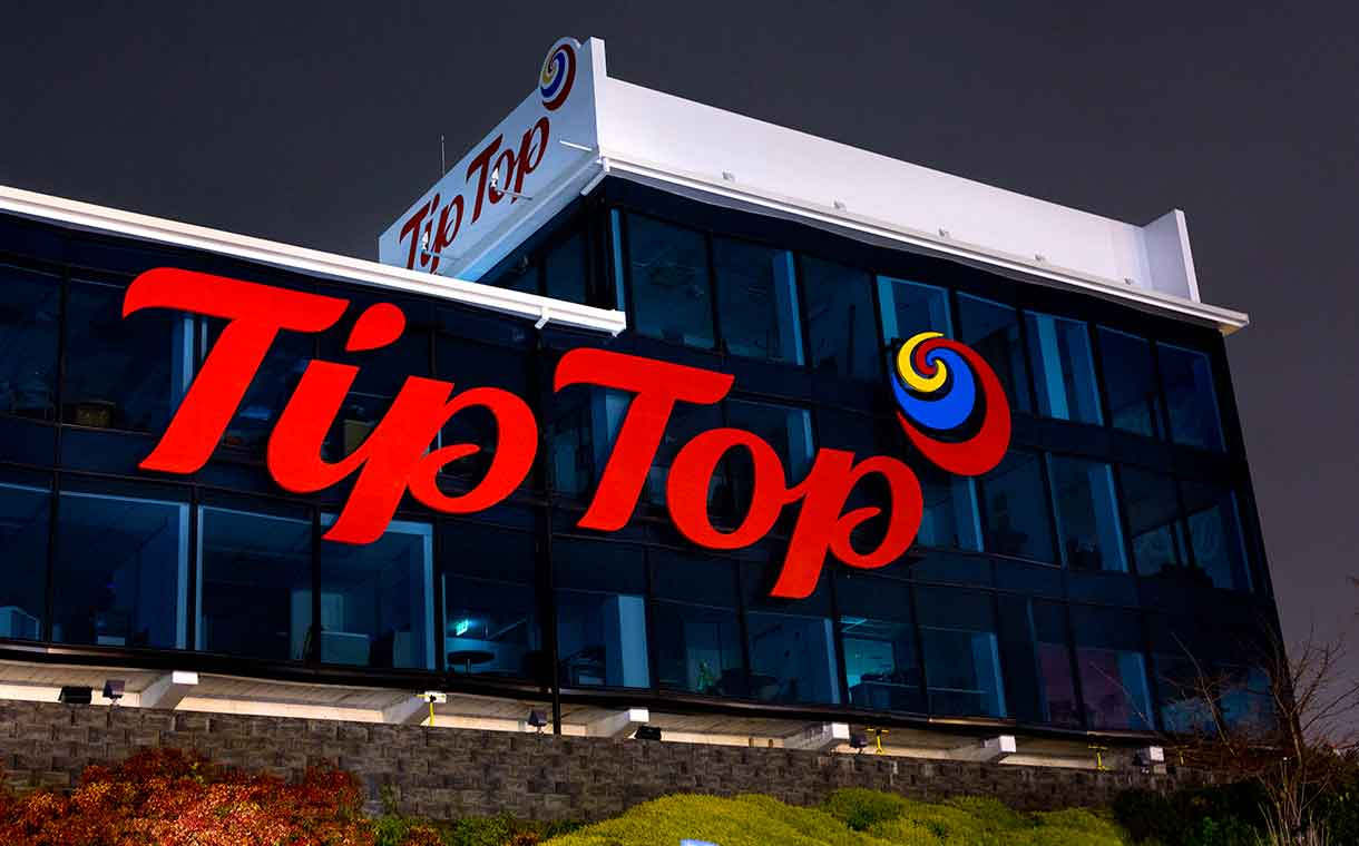 Fonterra sells Tip Top ice cream business to Froneri for $250m