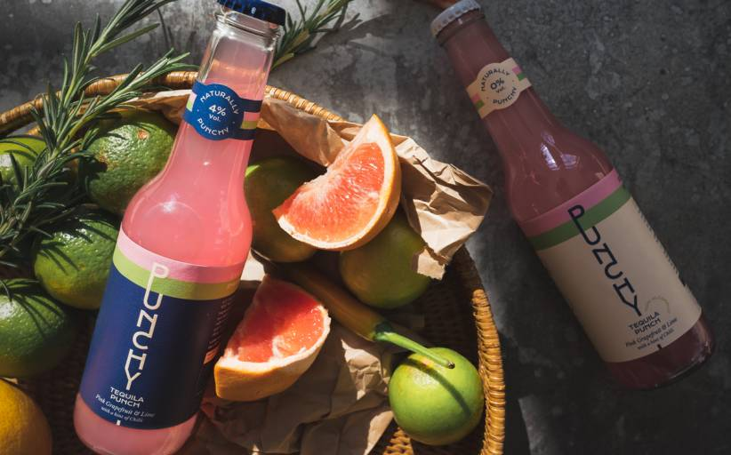 Gallery: New beverage releases launched in April 2019