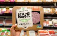 Sales of meat-free foods in UK to exceed £1.1bn by 2024 - Mintel