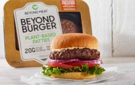 Beyond Meat unveils new global headquarters