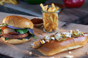 DuPont launches new solutions for plant-based meat alternatives