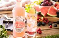 Fentimans introduces pink ginger drink as ginger beer alternative